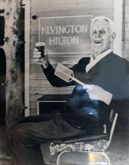 The Kevington Hilton