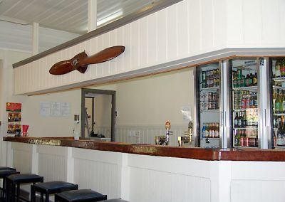 The Bar, with Propeller